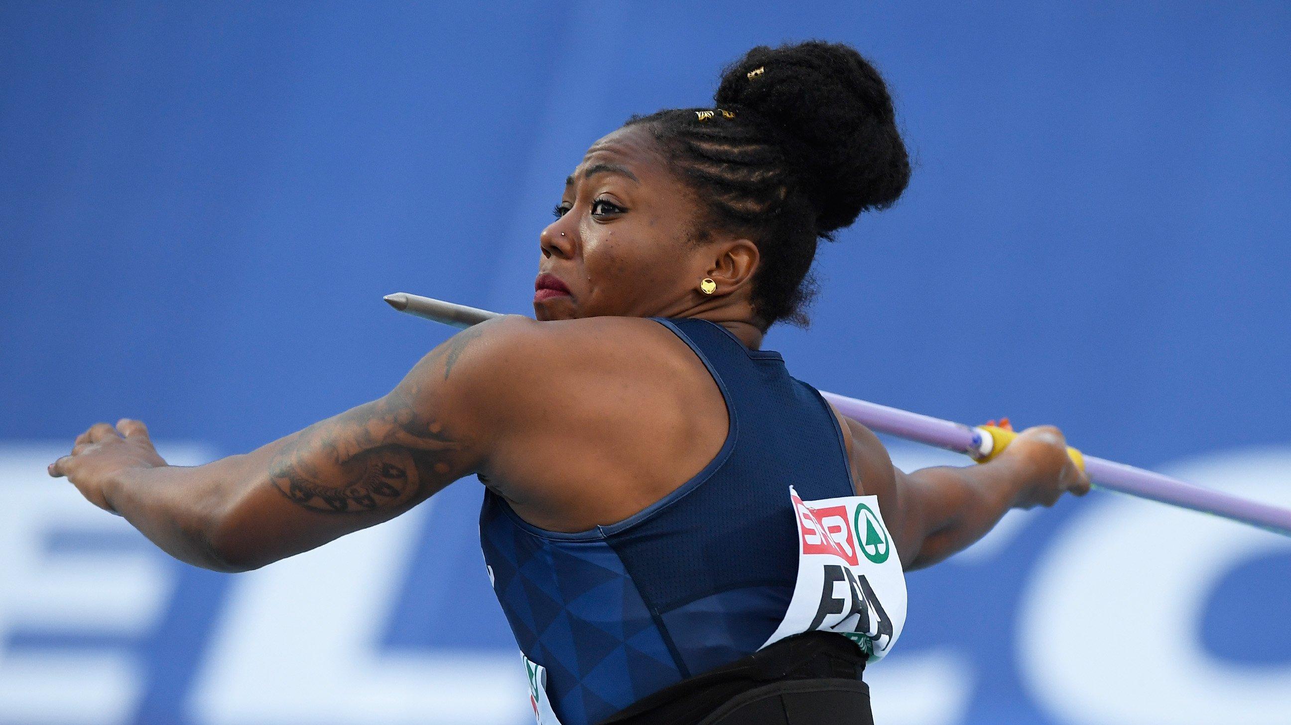 Athlétisme - Euro d'athlétisme par équipes : alléchés par Doha, les Bleus se surpassent à mi-parcours