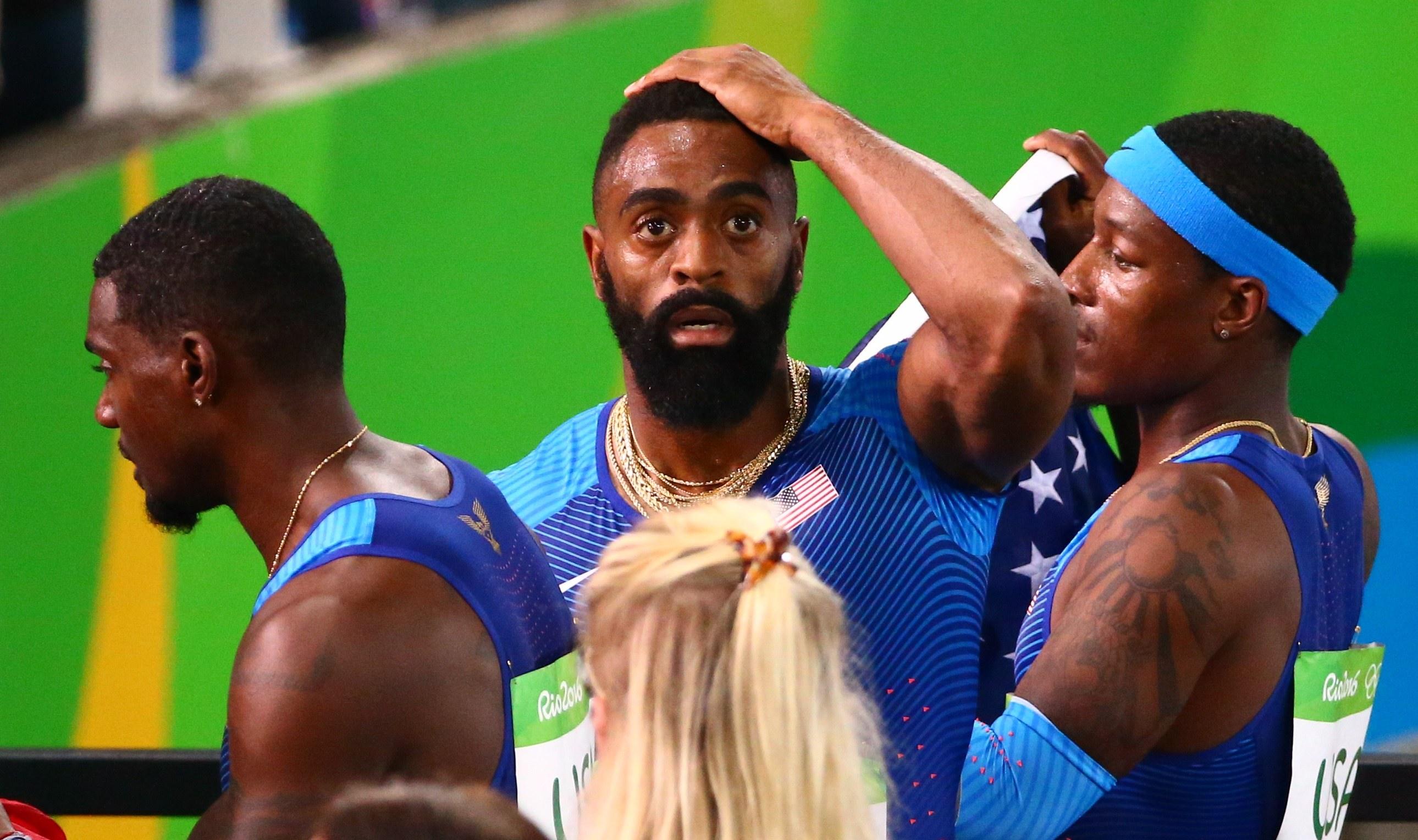 Athlétisme - La fille du sprinter Tyson Gay décède lors d'une fusillade