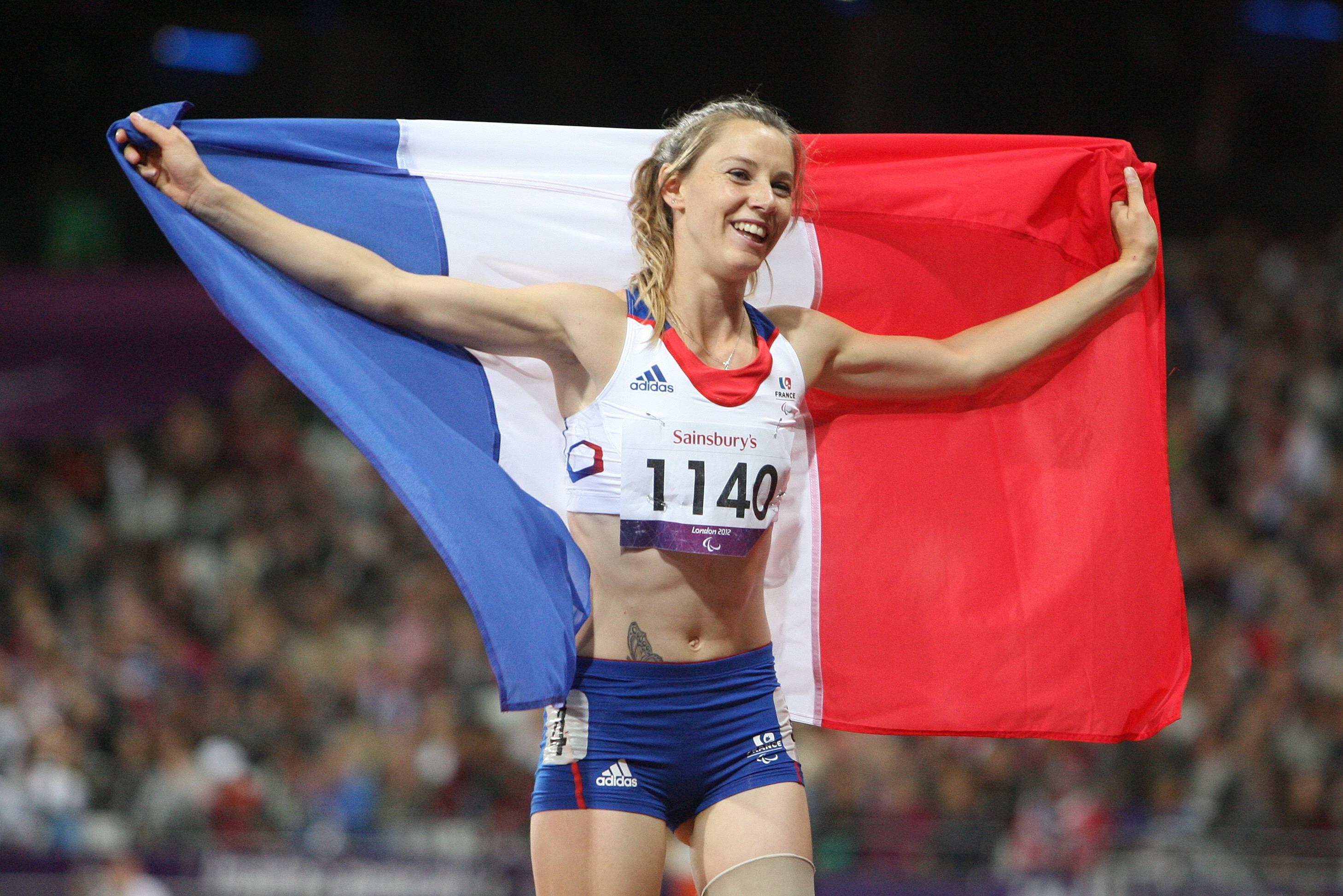 Athlétisme - Après le drame, Marie-Amélie Le Fur de retour à la compétition