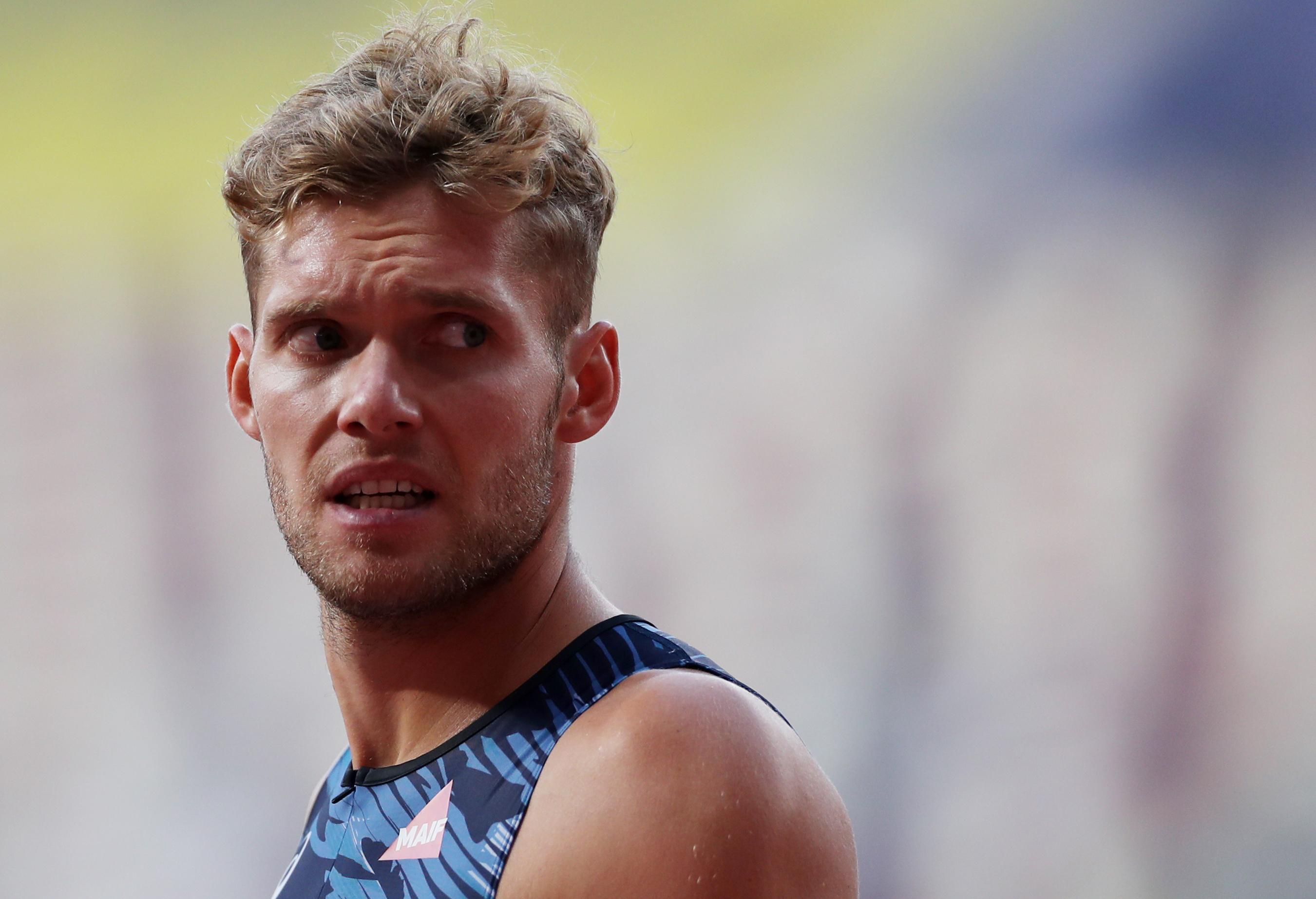 Mayer sur le dopage : «C'est très bien qu'il y ait une hécatombe en ce moment»