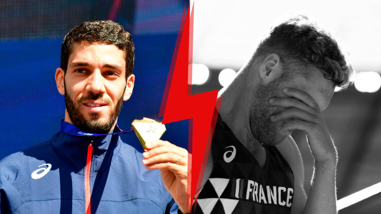 Athlétisme - Un Euro entre deux eaux pour l'athlétisme français