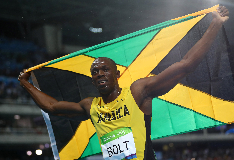 Athlétisme - Usain Bolt n'a pas changé son plan de retraite