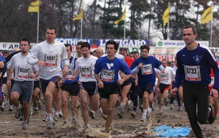 Athlétisme - Running - Le Cross du Figaro plus solidaire et sportif que jamais