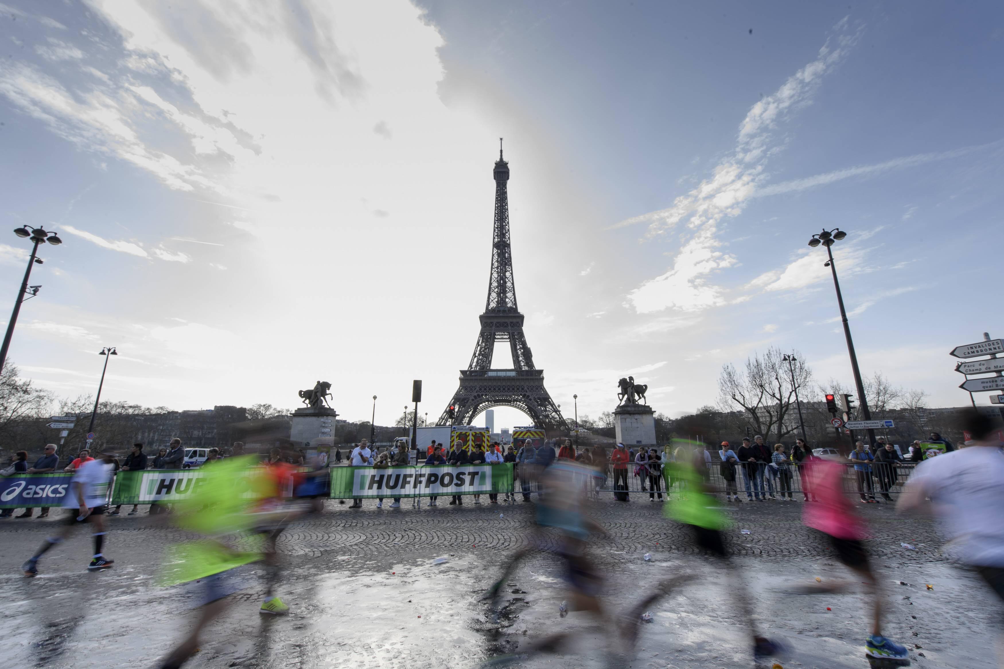 Athlétisme - Running - Marathon de Paris : l'Opéra Garnier et la Place Vendôme, nouveaux invités du parcours 2019