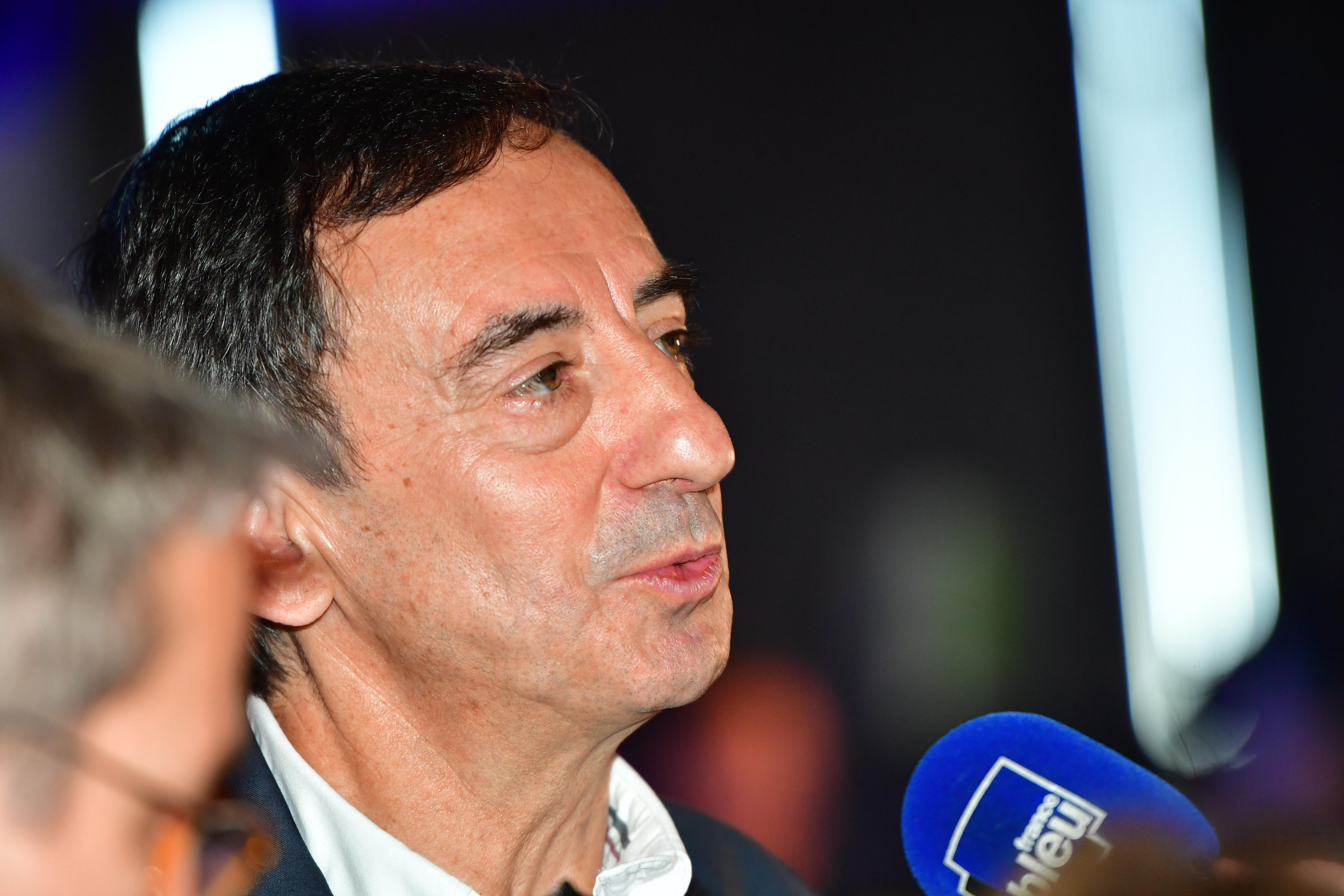 Auto/Moto - Pierre Fillon au Figaro : ««En 2024, une voiture hydrogène doit pouvoir gagner les 24 Heures du Mans»