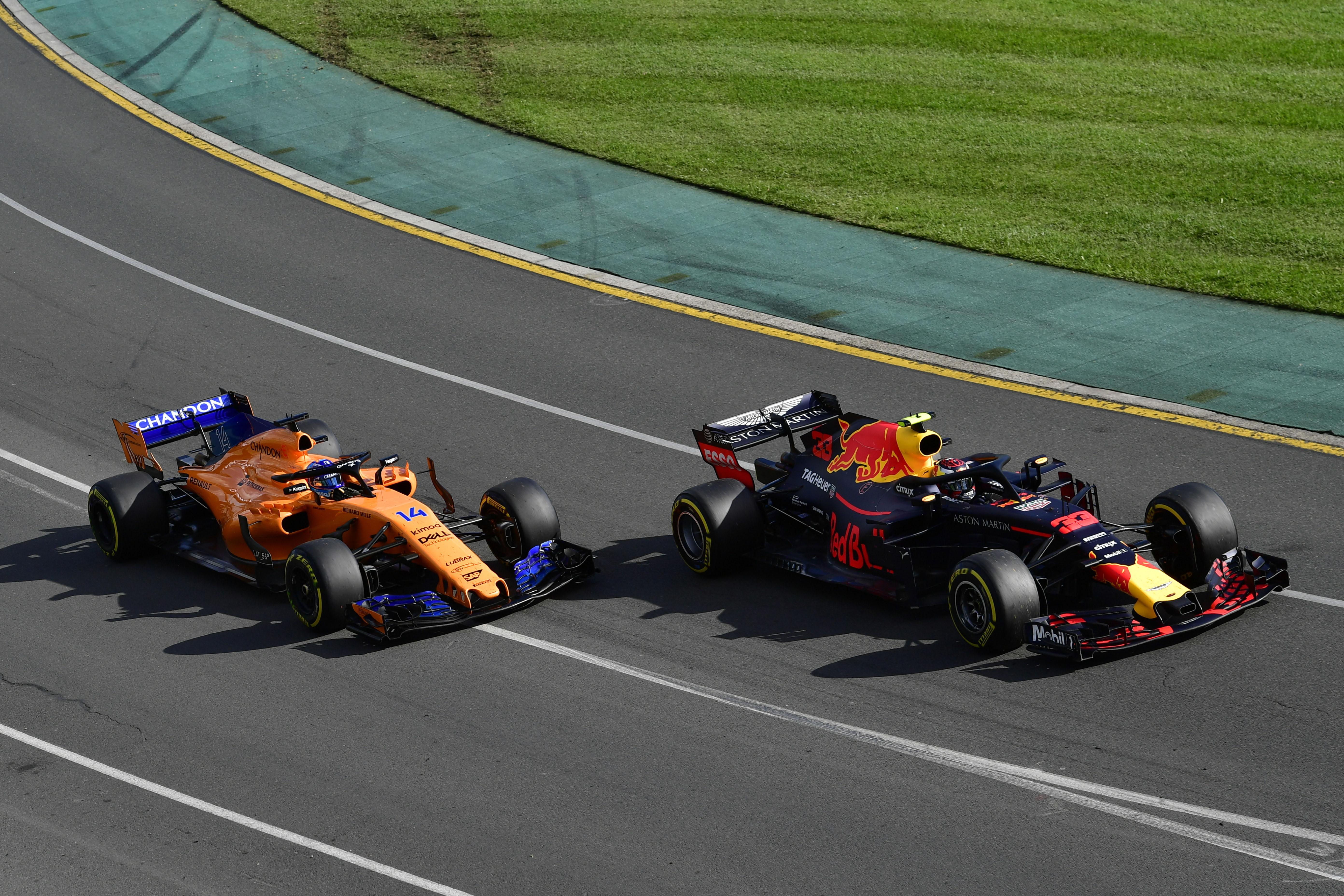 F1 - A Melbourne, tout le monde s?est ennuyé
