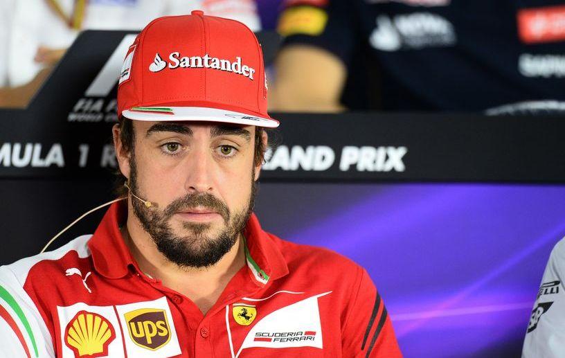 F1 - A quoi joue Fernando Alonso ?