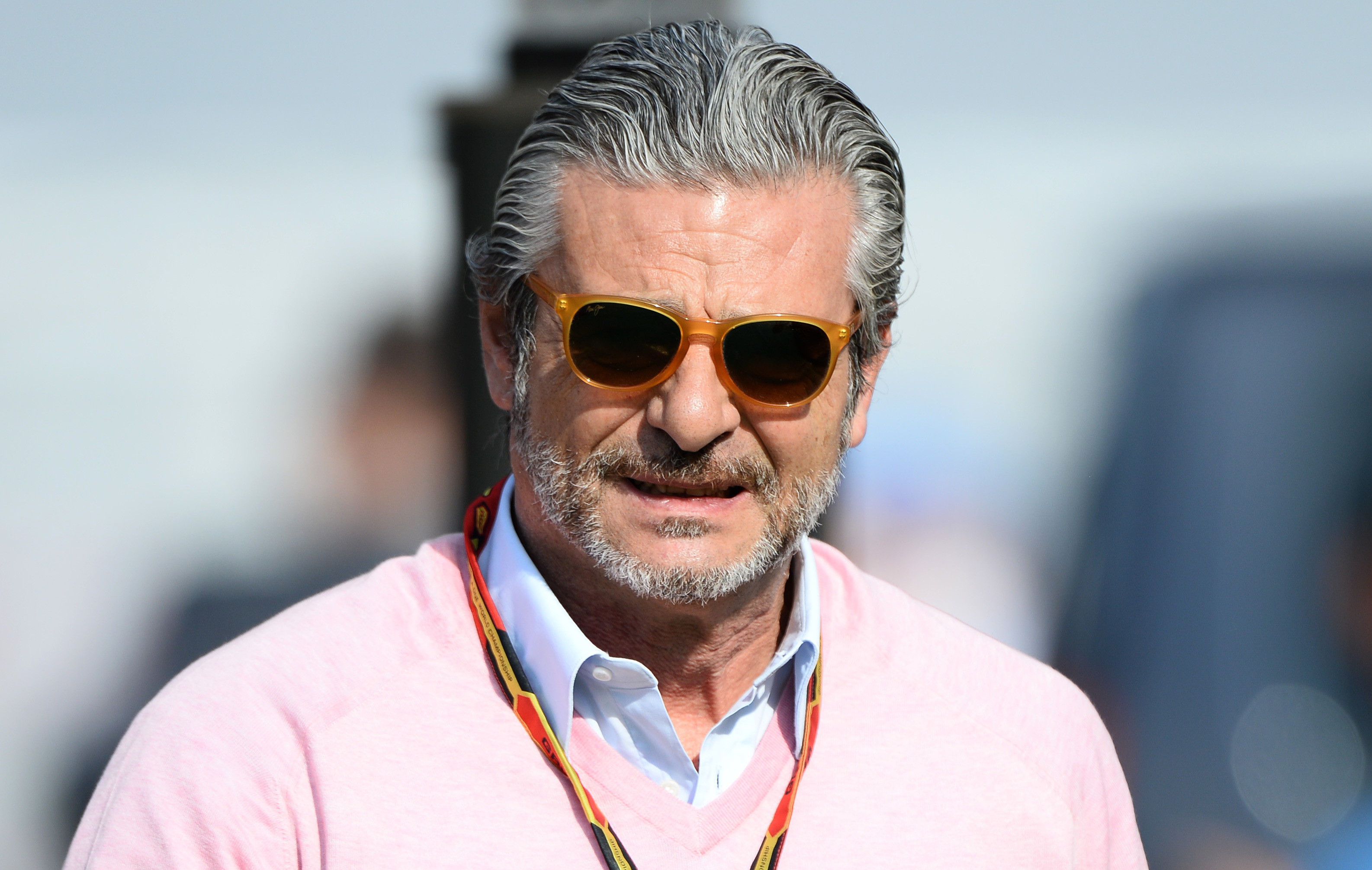 F1 - Arrivabene, enfin un vrai chef chez Ferrari ?