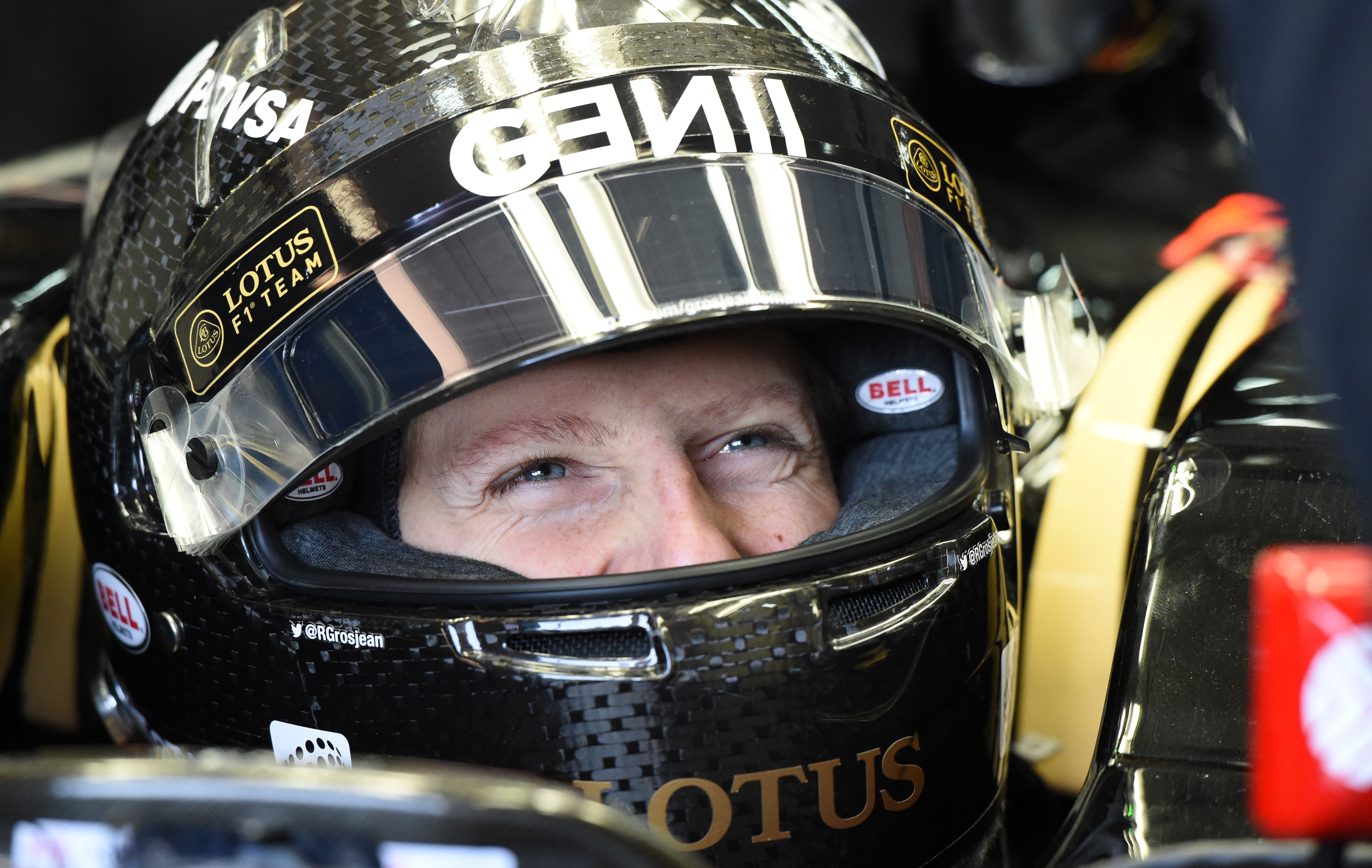 F1 - Certains sourient de nouveau, d?autres moins?