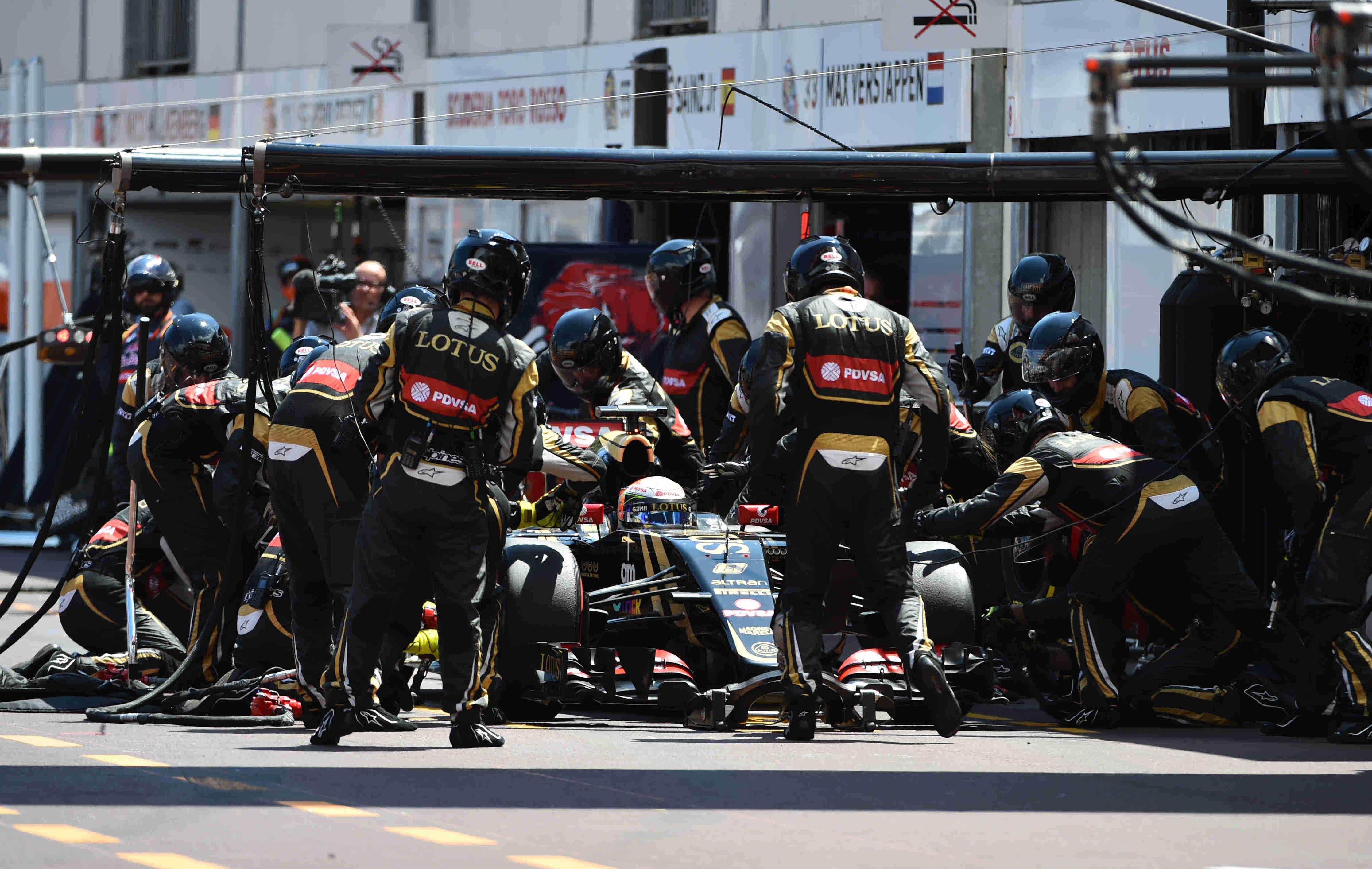 F1 - Et si Renault revenait � part enti�re en F1 ?