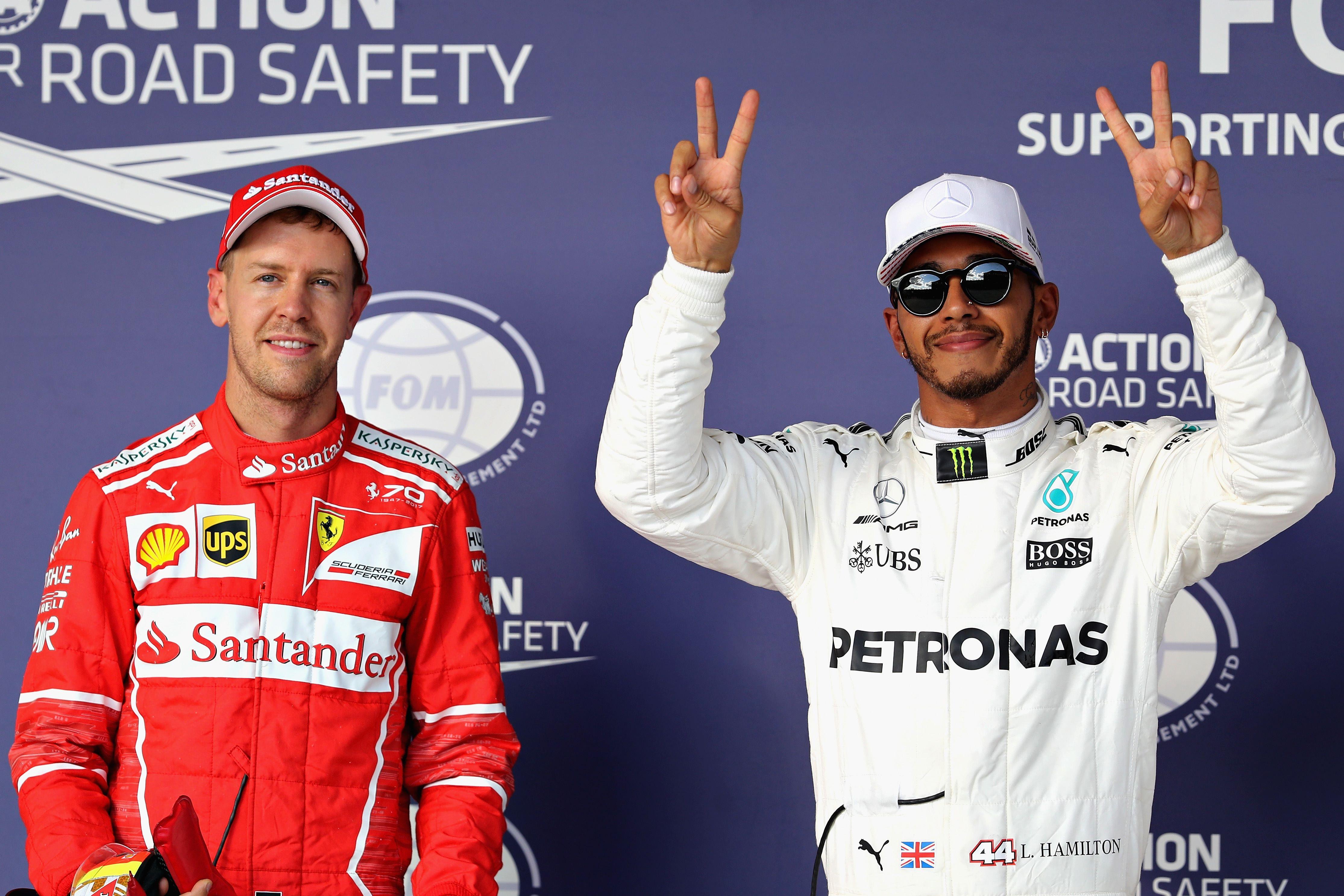 Auto/Moto - GP des Etats-Unis : intouchable, Hamilton partira en pole position