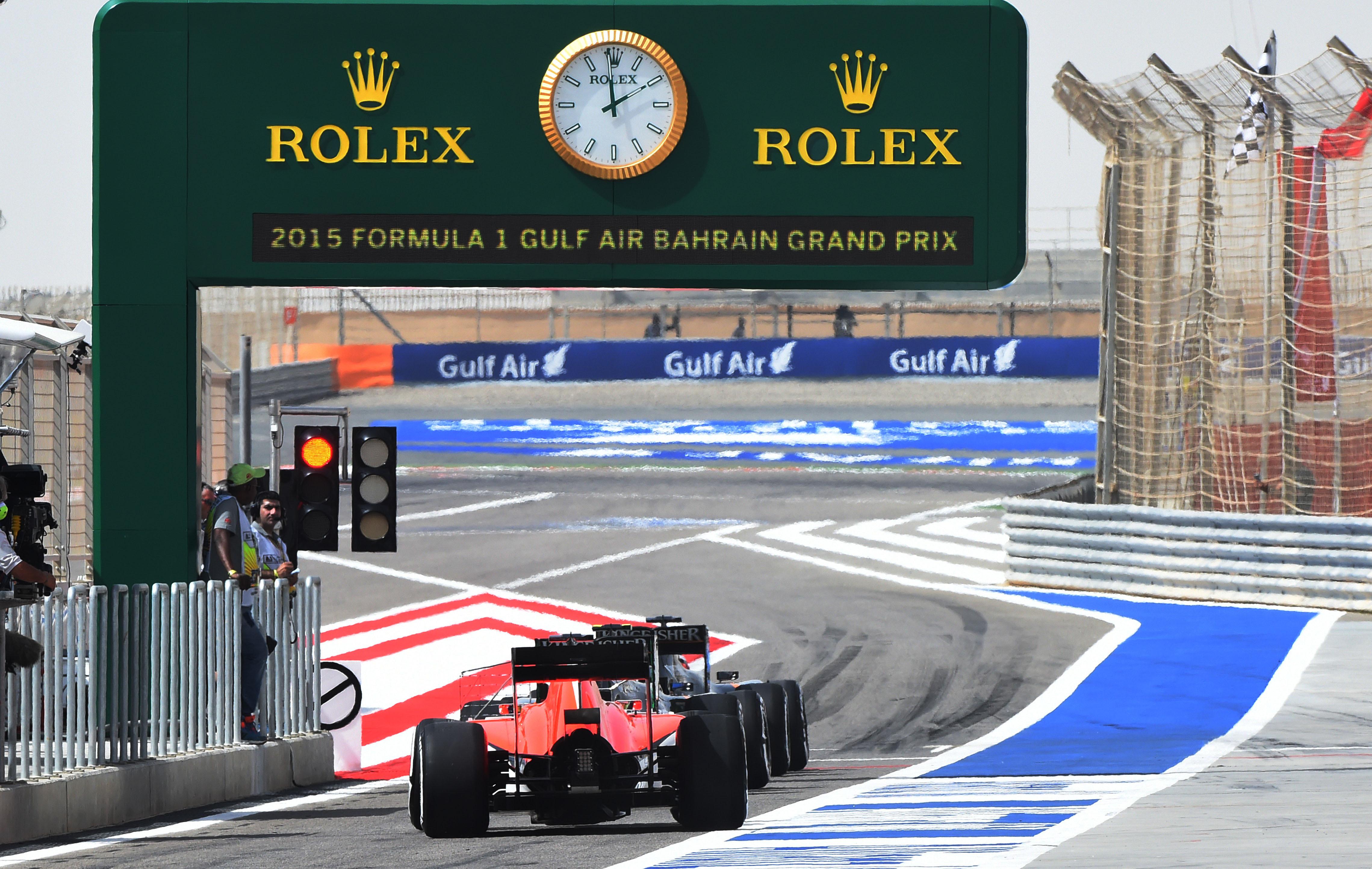 grand prix du bahre n les r sultats en direct formule 1 auto moto. Black Bedroom Furniture Sets. Home Design Ideas