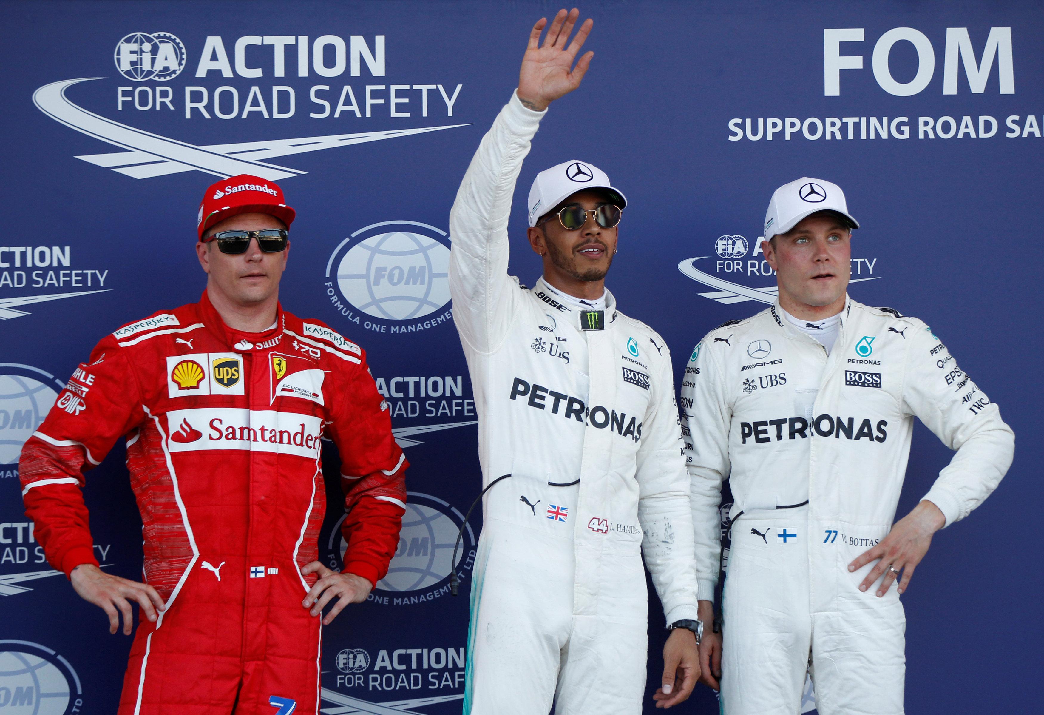 Auto/Moto - Lewis Hamilton efface Ayrton Senna