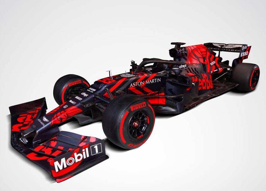 pour verstappen et gasly le moteur honda est la grande inconnue chez red bull formule 1. Black Bedroom Furniture Sets. Home Design Ideas