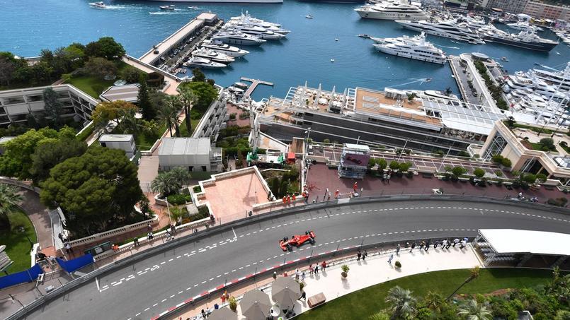 Auto/Moto - Prix des places en Formule 1, le grand écart entre les grands prix