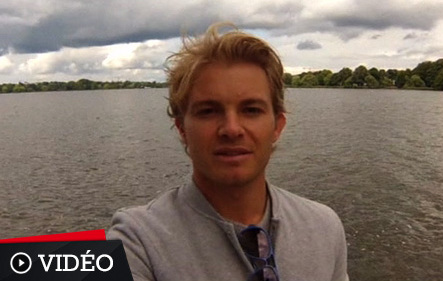 F1 - Rosberg r�pond aux accusations d'Hamilton