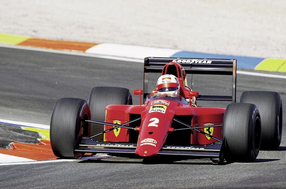 Auto/Moto - Stewart, Prost, Mansell : les grandes heures du Castellet en F1