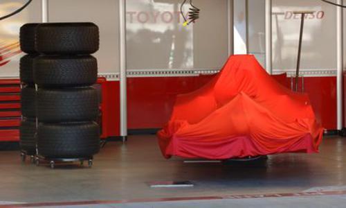 Toyota arrête les frais - Formule 1 - Auto/Moto -