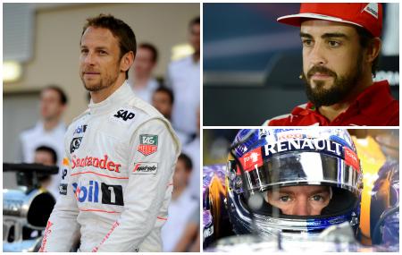 F1 - Une page se tourne...