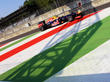 GP Italie : Mark Webber