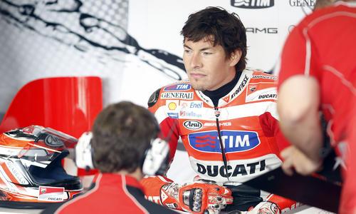 Hayden retrouvera Honda en 2014 - Moto - Auto/Moto -
