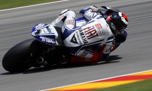 Lorenzo sur sa lancée - Moto - Auto/Moto -