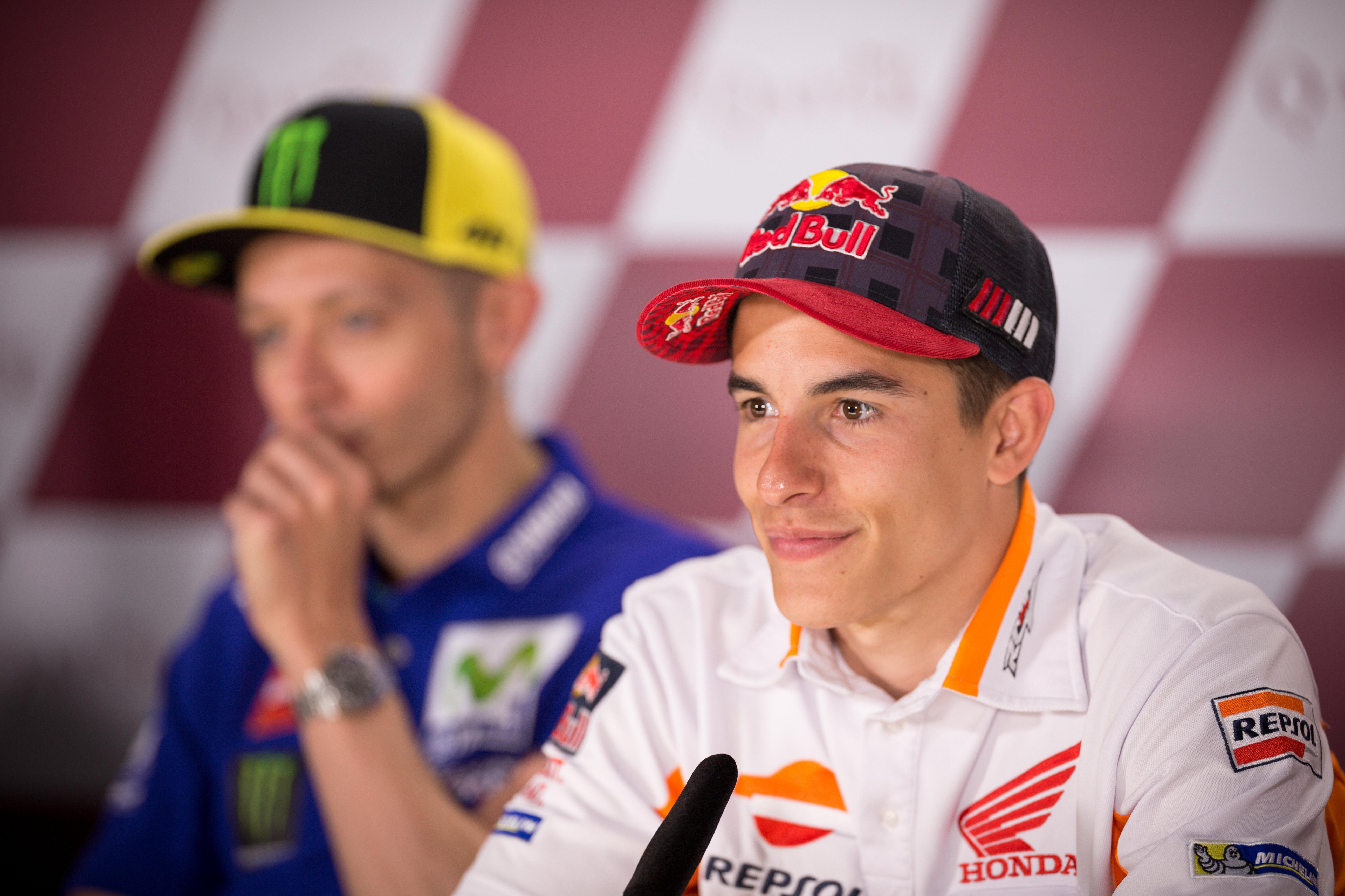 Auto/Moto - Qui rivalisera avec Marc Marquez ?