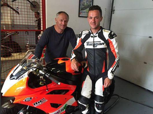 Auto/Moto - Un pilote décède sur le circuit Bugatti du Mans