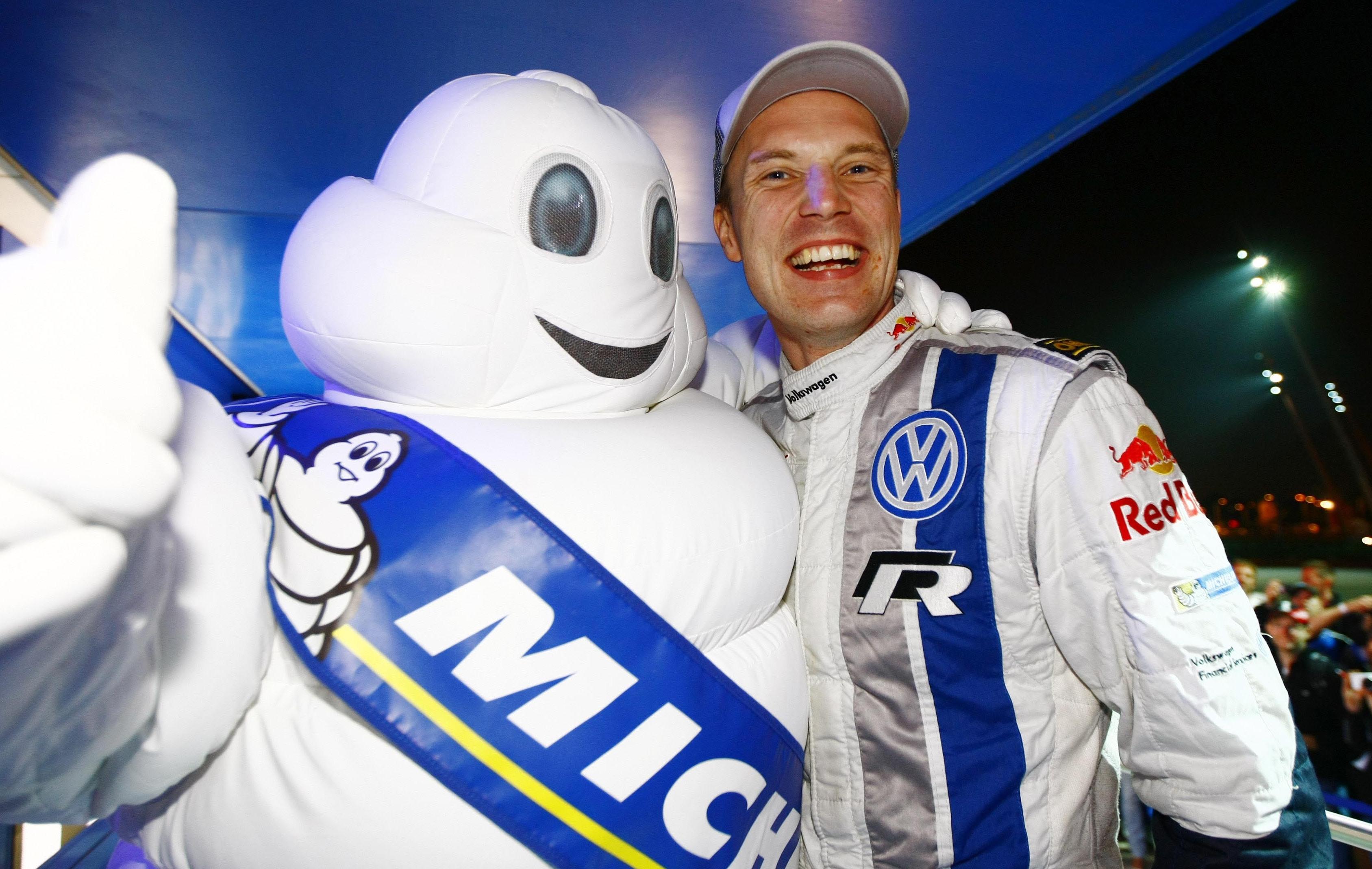 Rallye - Latvala vainqueur, Ogier prend les miettes