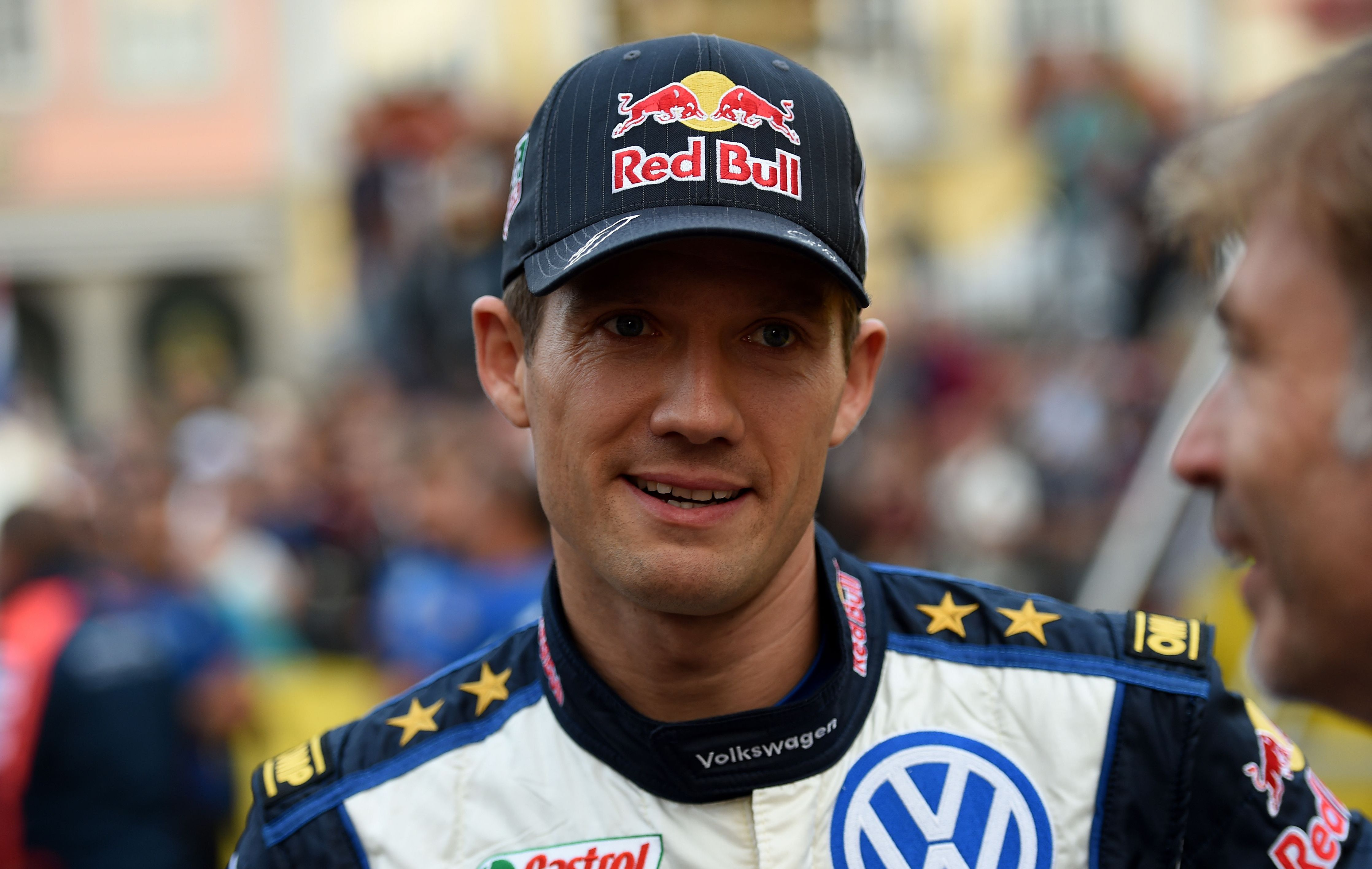Rallye - Ogier brille de nouveau en Allemagne