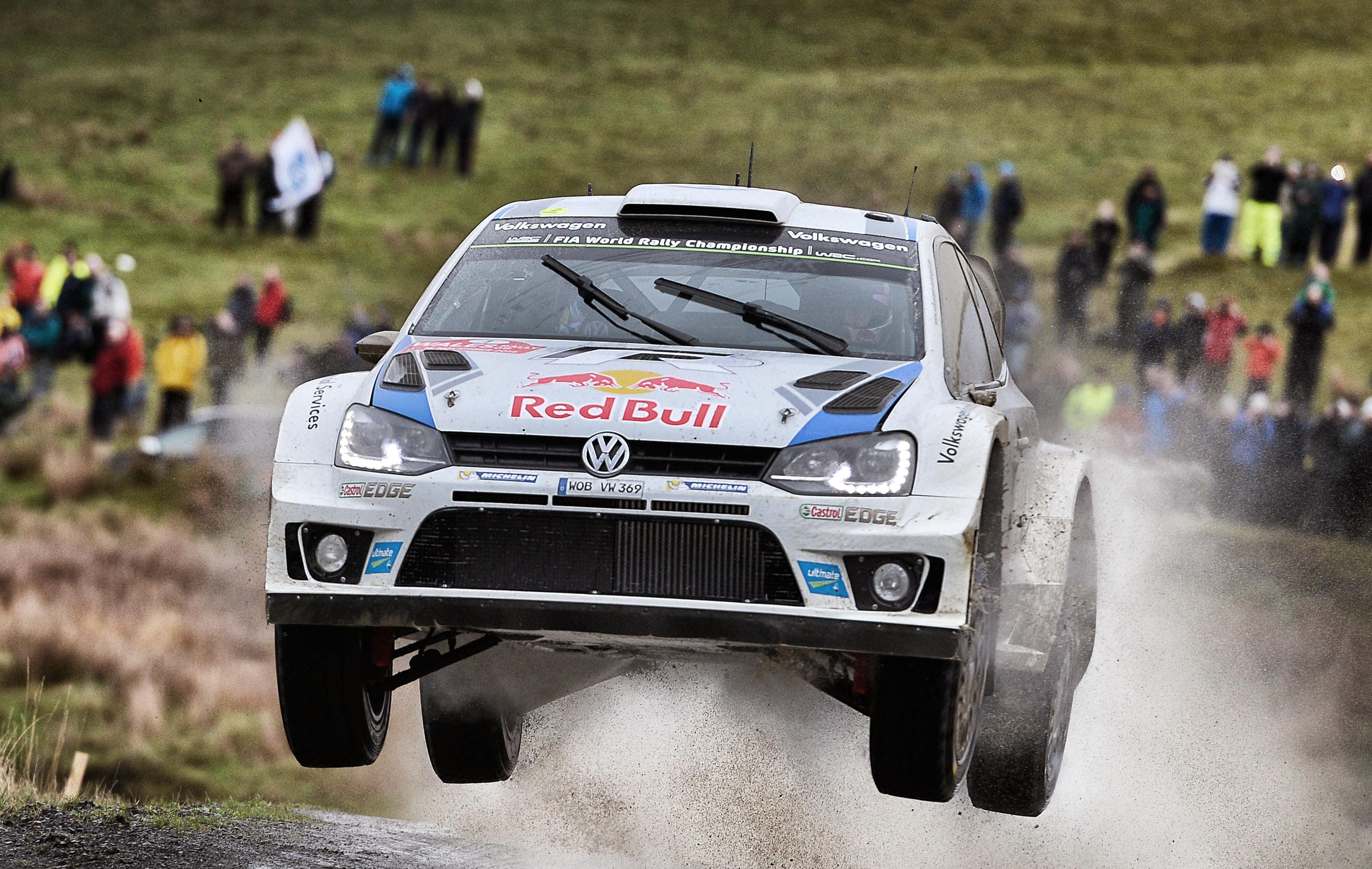 Rallye - Ogier sans concurrence