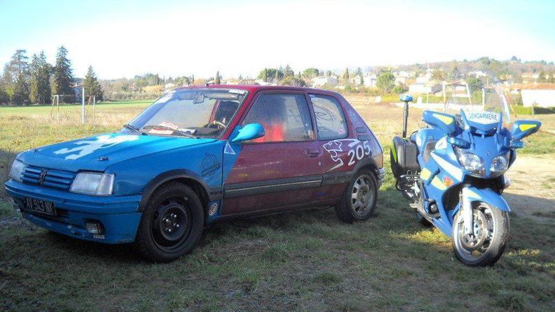 Rallye - Rallye Monte-Carlo : Un �faux� concurrent a essay� de participer