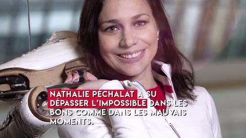 Nathalie Péchalat : «La défaite, n'est pas un problème»