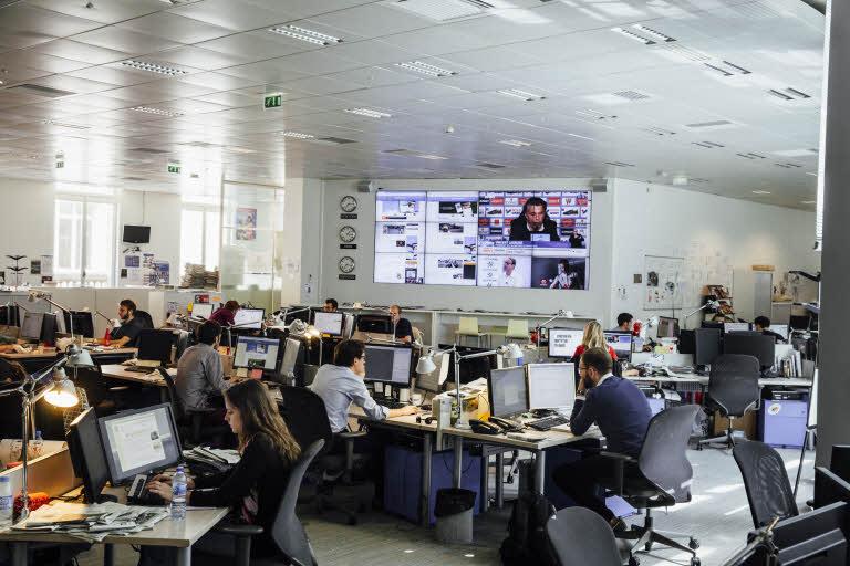 Participez à l'évolution de Sport24, la chaîne sport du Figaro