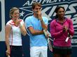Clijsters-Federer-Williams