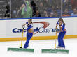 Ice Girls, NHL