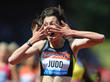 Jessica Judd Diamond League Birmingham