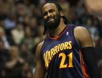 Golden State Warriors, Ronny Turiaf