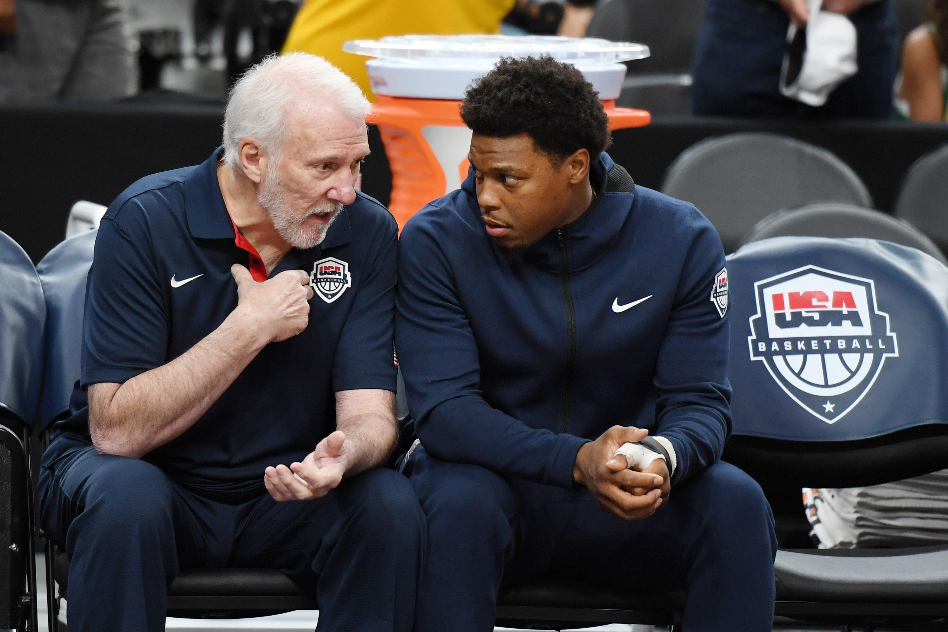 Basket - Coupe du monde 2019 : Kyle Lowry, un forfait de plus pour les Etats-Unis