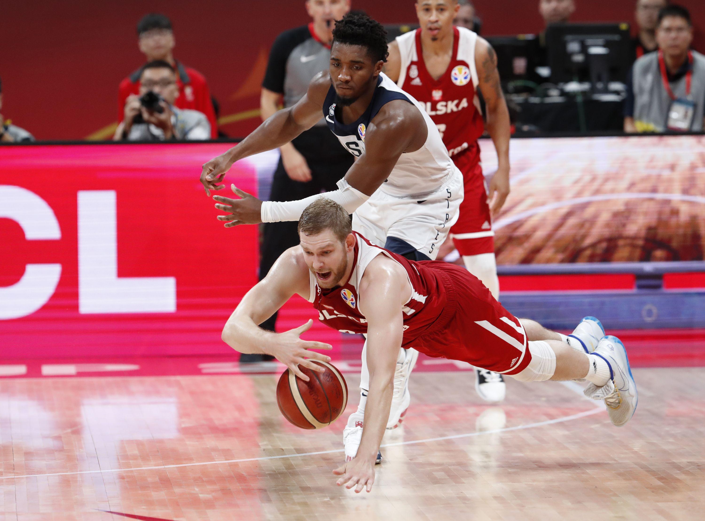 Basket - Coupe du monde 2019 : les Américains finissent 7es, le pire résultat de leur histoire