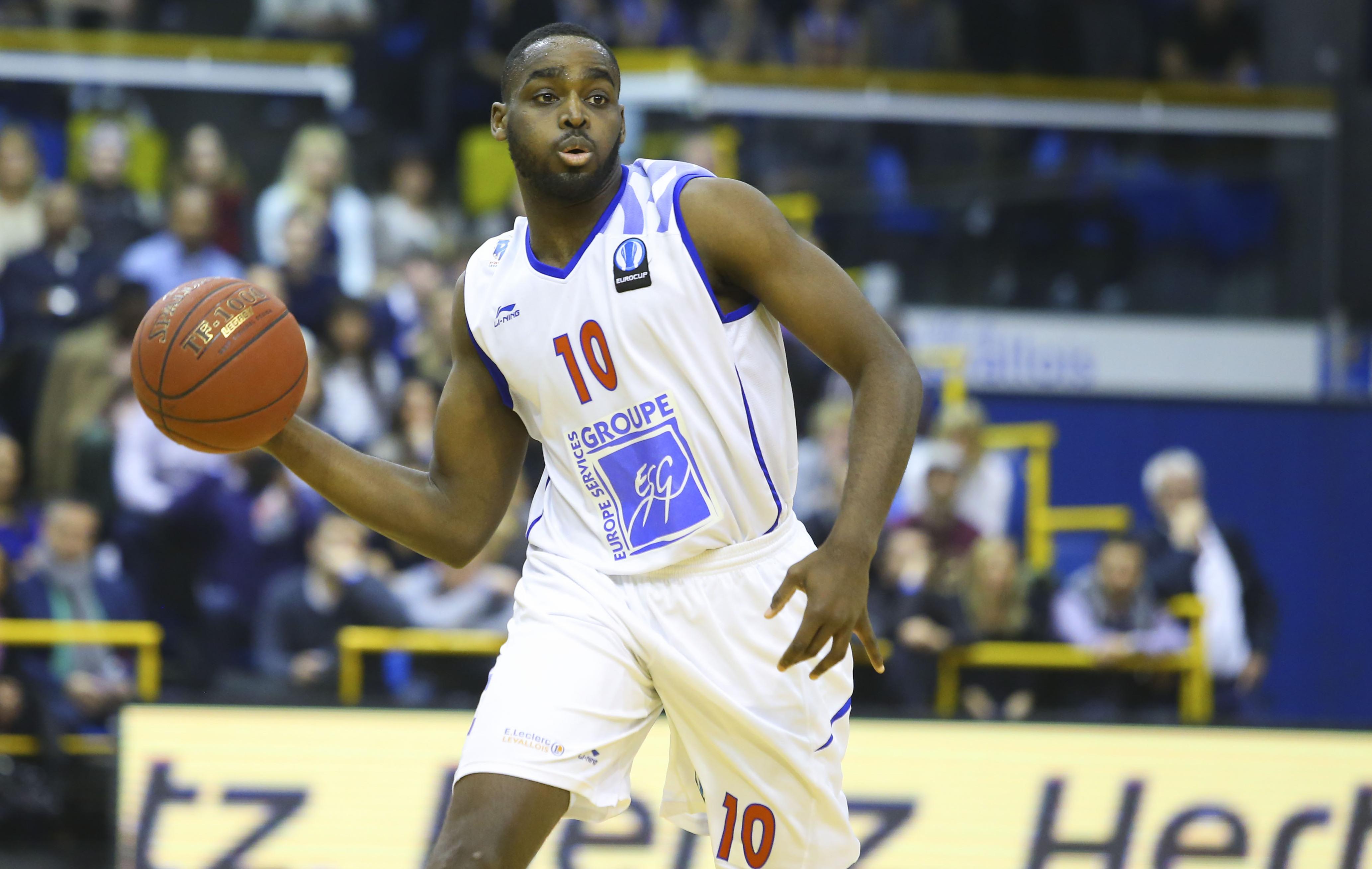 Basket - Le Paris-Levallois peut avoir des regrets