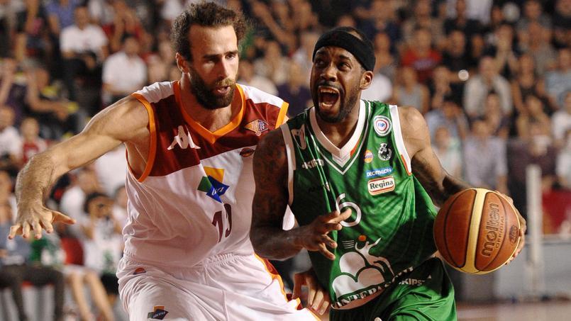 Basket - Un joueur NBA tague la Grande Muraille, la Chine s'indigne