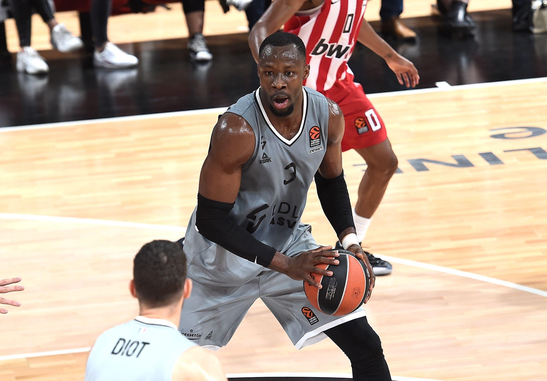 Basket - Coupes d'Europe - Euroligue : Villeurbanne renoue avec la victoire à domicile