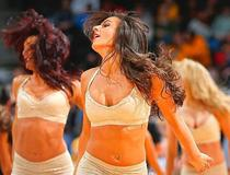 Denver Nuggets Dancers