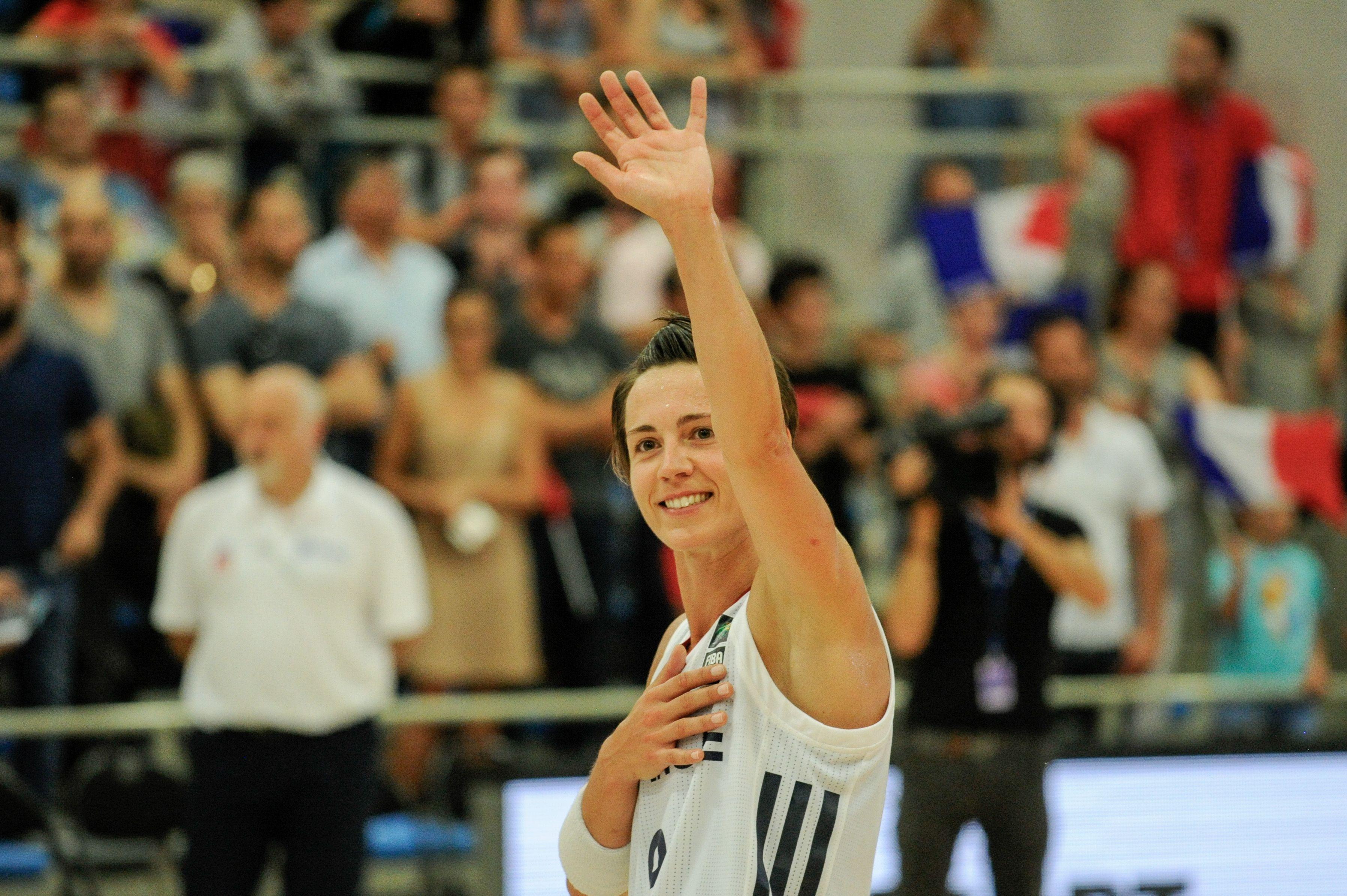 Basket - Equipe de France - Après des «années merveilleuses», Dumerc tourne la page bleue