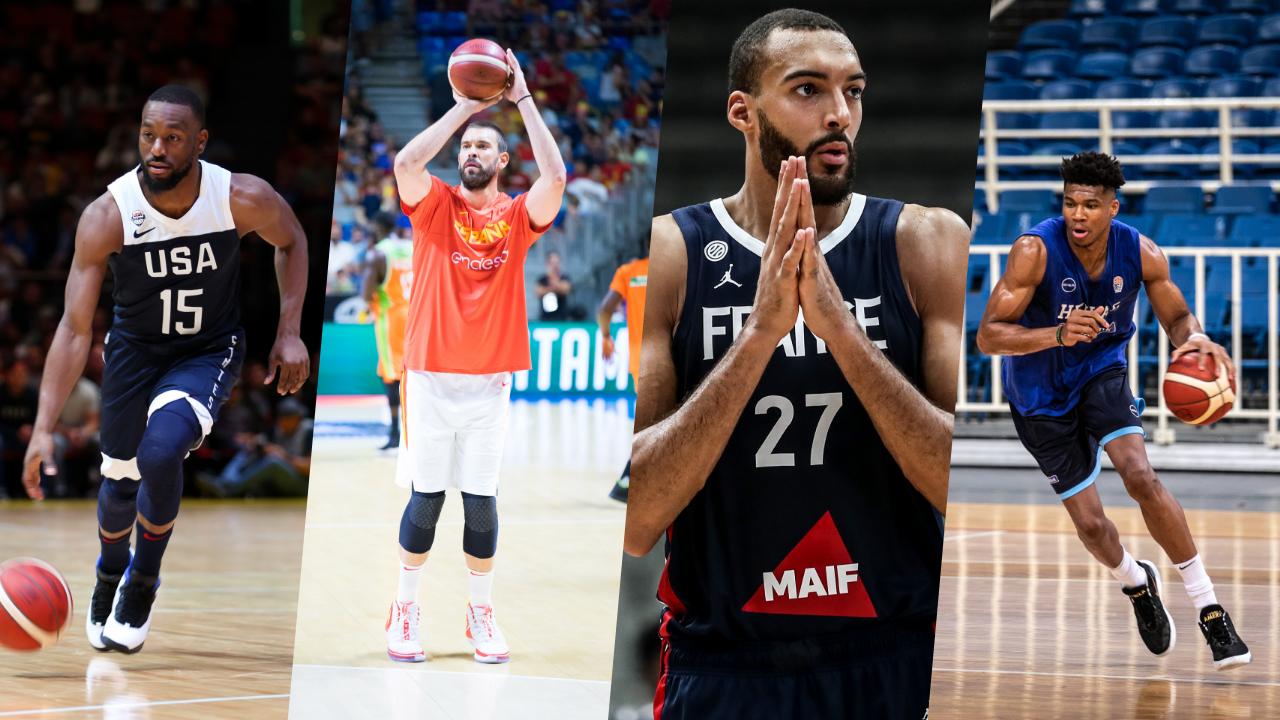 Basket - Equipe de France - Calendrier, enjeux, favoris... La Coupe du monde 2019 pour les nuls