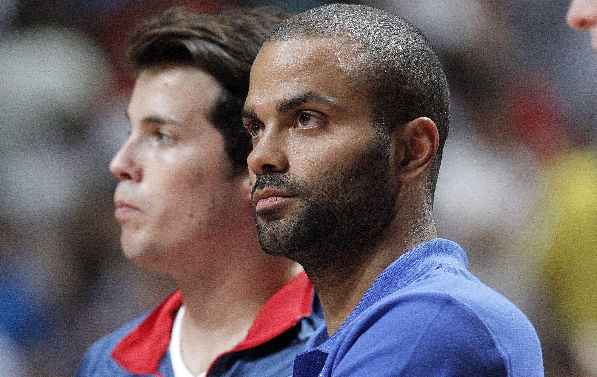 Basket - Equipe de France - Collet : �On ne peut pas avoir douze h�ros�