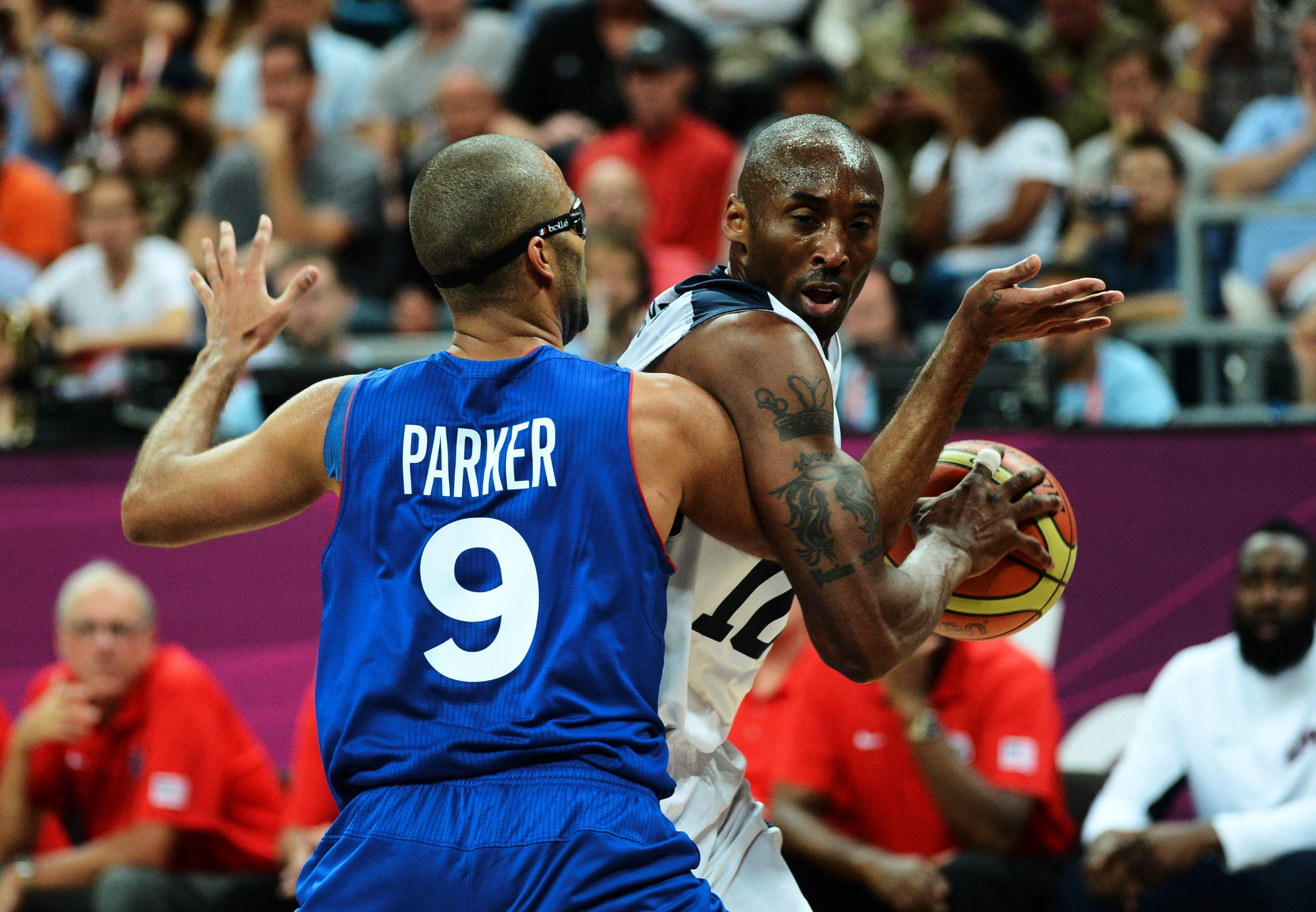 Basket - Equipe de France - Coupe du monde de basket : les cinq derniers matches entre la France et Team USA