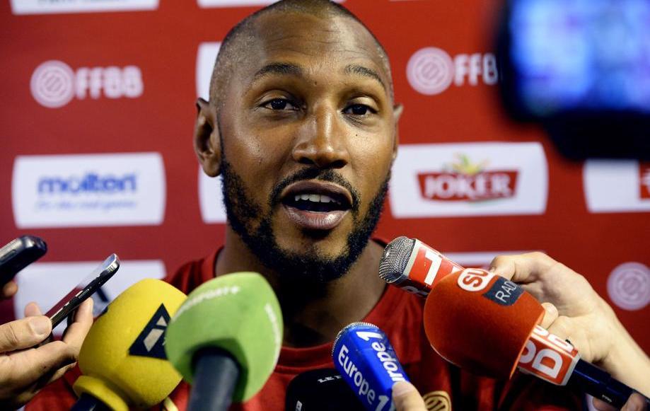 Basket - Equipe de France - Diaw : �Difficile de viser autre chose que le titre�