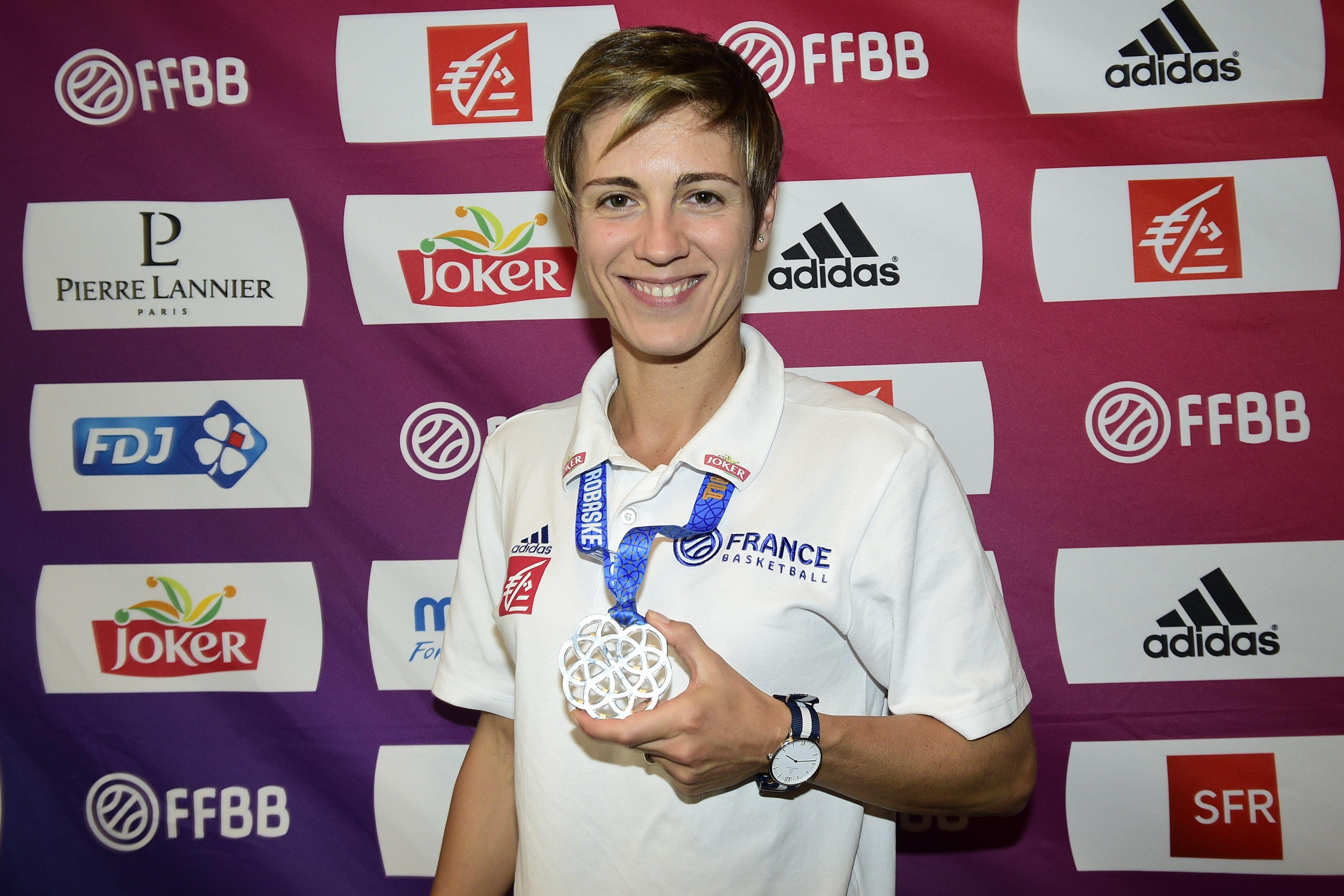 Basket - Equipe de France - Dumerc : «Il est temps de laisser la place aux jeunes»